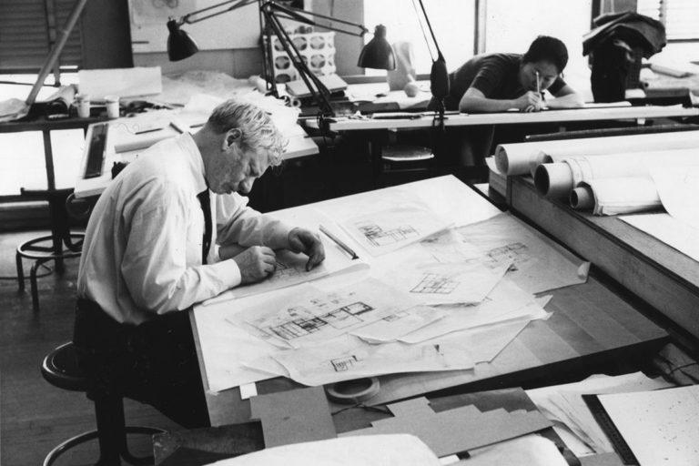 Design Luminy 13_Louis_Kahn.0-768x512 Louis Kahn - L'ordre est - 1955 Textes  ordre Louis Kahn   Design Marseille Enseignement Luminy Master Licence DNAP+Design DNA+Design DNSEP+Design Beaux-arts