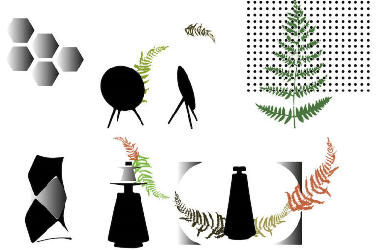 Design Luminy Adèle-Berges-B-O-7-768x511 Adèle Bergès - Concept store pour B&O BRISTOL, Faculty of Art, Media and Design Séjours Erasmus  Adèle Bergès   Design Marseille Enseignement Luminy Master Licence DNAP+Design DNA+Design DNSEP+Design Beaux-arts