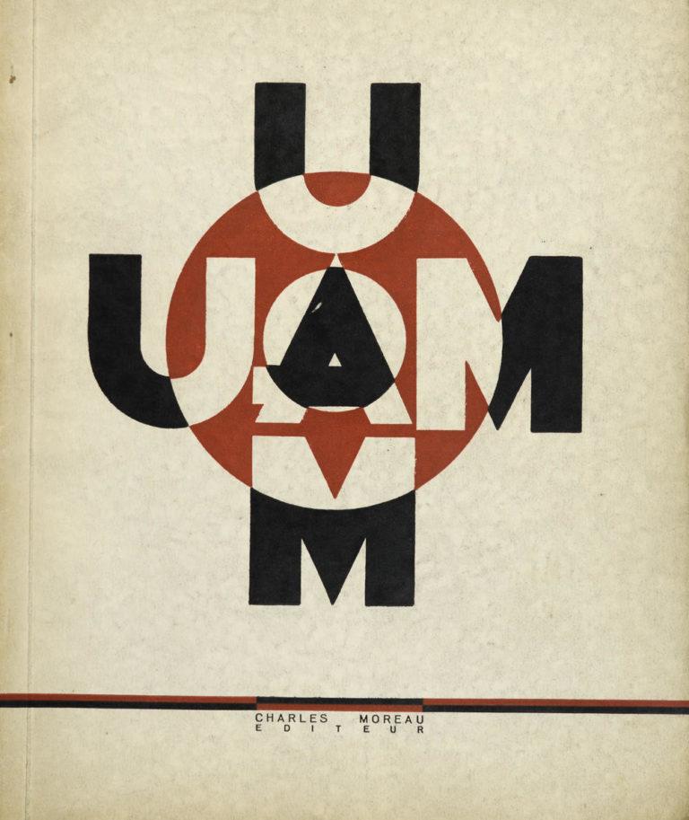 Design Luminy Premier-Bulletin-de-lUnion-des-Artistes-Modernes-1929-768x913 L'UAM, entre Luxe et Standard Références  UAM   Design Marseille Enseignement Luminy Master Licence DNAP+Design DNA+Design DNSEP+Design Beaux-arts