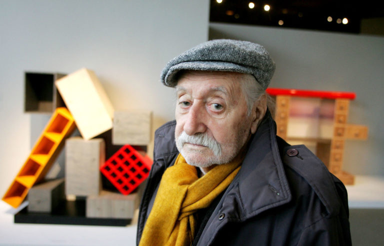 Design Luminy Ettore-Sottsass-768x492 Ettore Sottsass – Sur la nature et les métropoles – 1991 Références Textes  Nature Ettore Sottsass   Design Marseille Enseignement Luminy Master Licence DNAP+Design DNA+Design DNSEP+Design Beaux-arts