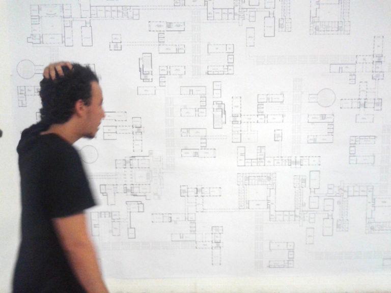 Design Luminy 20160609_163746-768x576 Tarik Chouial - Dnsep 2016 Archives Diplômes Dnsep 2016  Tarik Chouial   Design Marseille Enseignement Luminy Master Licence DNAP+Design DNA+Design DNSEP+Design Beaux-arts